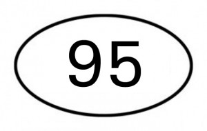 95milesticker