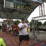 From Couch to Marathon in 35 years