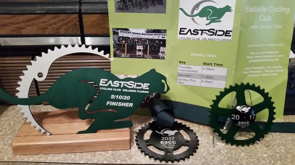 Eastside 5-10-20 Contest