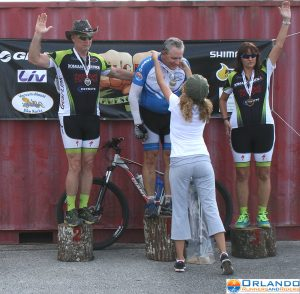 Oct 2014 WAR MTB Podium