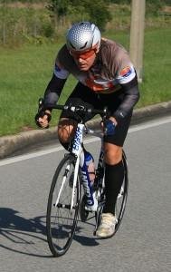 John on the TT